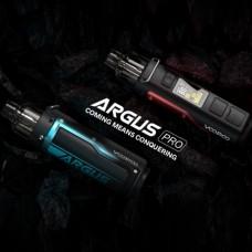 Kit Argus Pro - Voopoo - Carbon Fiber Black