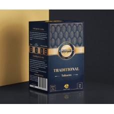 Pachet Traditional Tobacco Rebelliq Pod Series 30ml 13.4mg