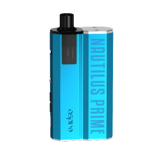 Kit Aspire Nautilus Prime – Blue