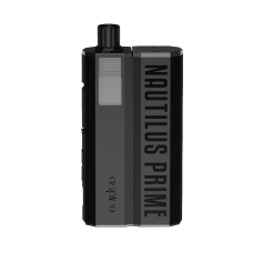Kit Aspire Nautilus Prime – Black