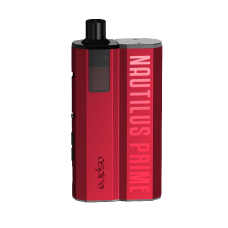 Kit Aspire Nautilus Prime-Garnet Red