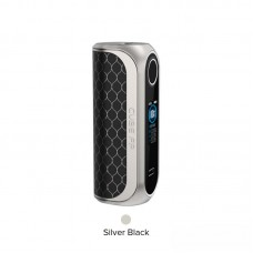 Mod Obs Cube FP 80W-Silver Black