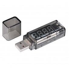 Detector USB Xtar