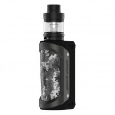 Kit Geekvape AEGIS + Shield Tank
