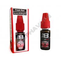 Lichid Fresh Red 10ml 9,5% Nicotina