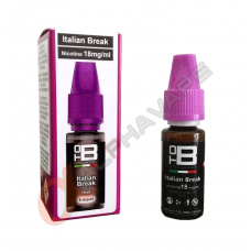 Lichid Italian Break 10ml 18% Nicotina