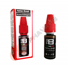 Lichid Italian Break 10ml 9,5% Nicotina