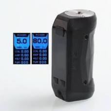 Mod Geek Vape Aegis Mini 80W TC Black
