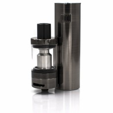 Kit Eleaf iJust S Brushed Black Silver