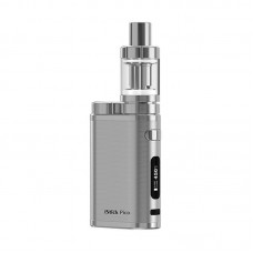 Kit Eleaf iStick Pico + Melo 3 Mini Brushed Silver