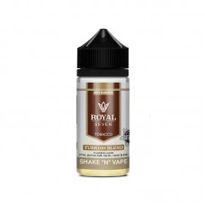Lichid Halo - Royal Seven - Turkish Blend 50ml