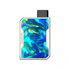 Kit VooPoo Drag Nano - Nebulas Blue