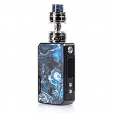 Kit VooPoo Drag Mini - B Phthalo