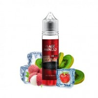 Lichid Flavor Madness Iced Fruit Mix 30ml
