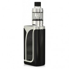 Kit Eleaf iKuu i200 + Melo 4 - Silver/Black