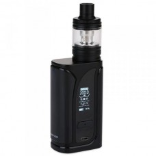 Kit Eleaf iKuu i200 + Melo 4 - Black
