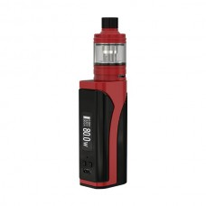 Kit Eleaf iKuu i80 - Red/Black