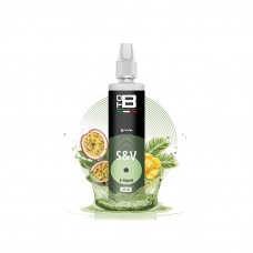 Lichid Green 40ml Fara nicotina