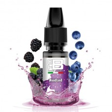 Lichid Berries (Woodland) 40ml Fara nicotina