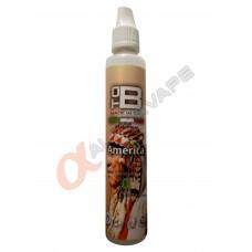 Lichid America 40ml Fara nicotina