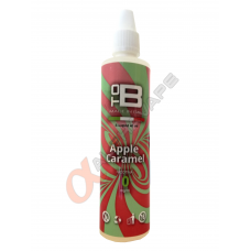 Lichid Apple Caramel 40ml Fara nicotina