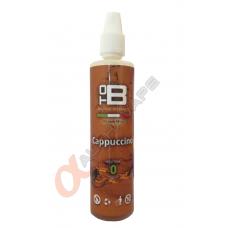 Lichid Cappuccino 40ml Fara nicotina