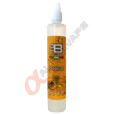 Lichid Tropical 80ml Fara nicotina
