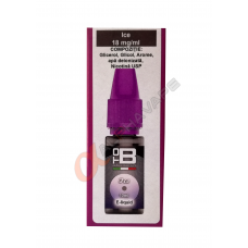 Lichid Ice 10ml 18% Nicotina