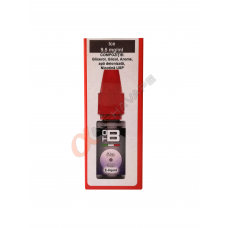 Lichid Ice 10ml 9,5% Nicotina