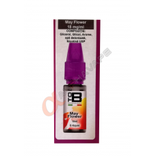 Lichid MayFlower 10ml 18% Nicotina