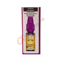 Lichid Tropical 10ml 18% Nicotina