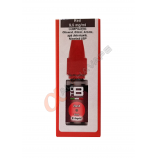Lichid Red 10ml 9,5% Nicotina