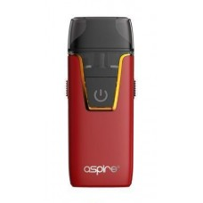 Kit Aspire Nautilus Aio 4.5ml - Red