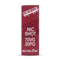 Nicshot Rebelliq BAZA 70VG/30PG 10ml 20mg