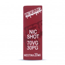 Nicshot Rebelliq BAZA 70VG/30PG 10ml 20mg