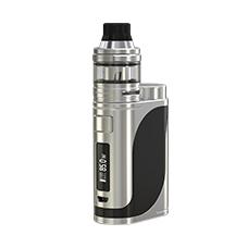 Kit Eleaf iStick Pico 25 + Ello - Silver/Black