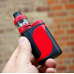 Kit Eleaf iStick Pico 25 + Ello - Black/Red