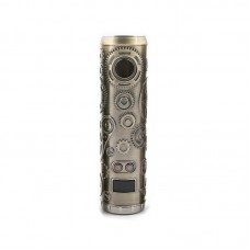 Mod Teslacigs Punk 86W - Antique Brass